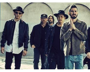 CD-REVIEW: Linkin Park – One More Light Live