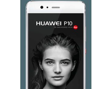 Huawei-Updates auf Android 8 (Oreo)