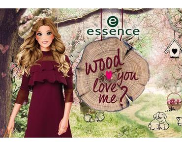 essence wood you love me?