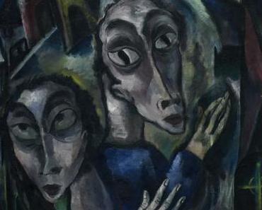 revonnah - Kunst der Avantgarde in Hannover, 1912-1933, Ausstellung im Sprengel Museum Hannover, noch bis Januar 2018