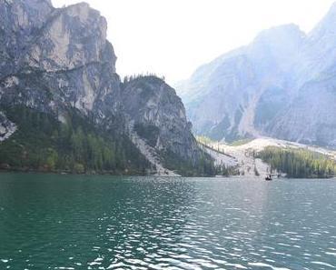 Babymoon Südtirol Teil 2:  Pragser Wildsee & Spielspaß im Hotel Winkler