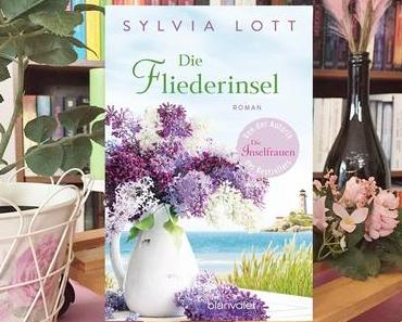 |Rezension| Sylvia Lott - Die Fliederinsel