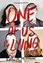 [Rezension] One of us is lying