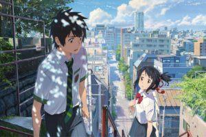 Aktualisierte Kinoliste zu Kimi no na wa – your name. veröffentlicht!