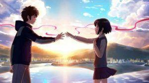 your name. – Kimi no Na wa. ab sofort vorbestellbar