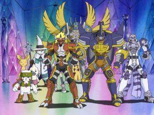 Trailer zu Digimon Frontier veröffentlicht