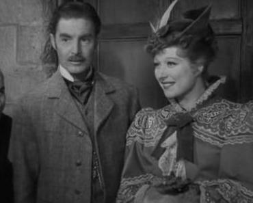 Filme ohne Farbe: AUF WIEDERSEHEN MR. CHIPS (1939) von Sam Wood