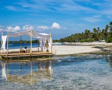 Boracay- die schönste Insel in Philipinen