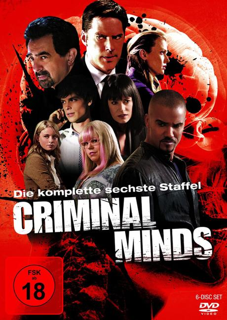 Criminal Minds ~ Staffel 6