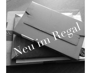 [Neuzugänge] Neue Bücher für Tiana Dezember 2017 #2