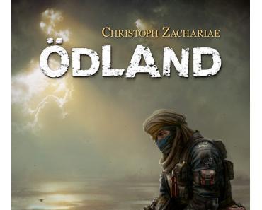 [Rezension] ÖDLAND Zweites Buch Das Versteck im Moor von Christoph Zachariae