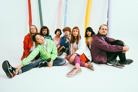 Superorganism – Everybody Wants To Be Famous (official Video)