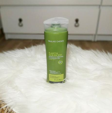 Heute mal keine Schaumparty - Paula's Choice Earth Sourced Perfectly Cleansing Gel
