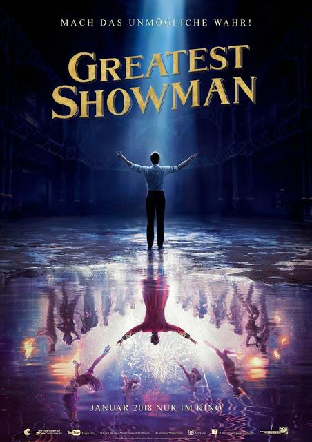 [Filmmeinung] Greatest Showman