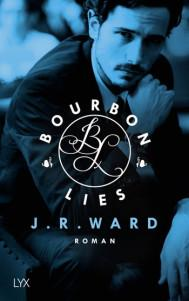 Ward, J.R.: Bourbon Lies