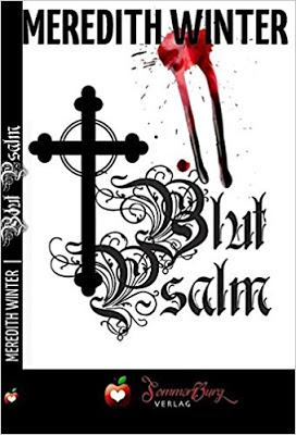 [Rezension] Blutpsalm von Meredith Winter