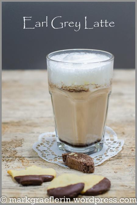 It's Teatime: London Fog oder Earl Grey Latte