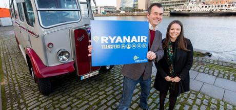 "Ryanair startet ""Always Getting Better""-Programm"