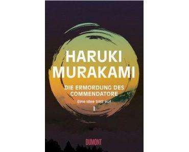 Fragen zum neuen Roman von Murakami – Fragen zu Kishidanchō goroshi