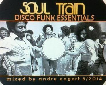Soul Train – Disco Funk mixed by Andre Engert | Mixtape
