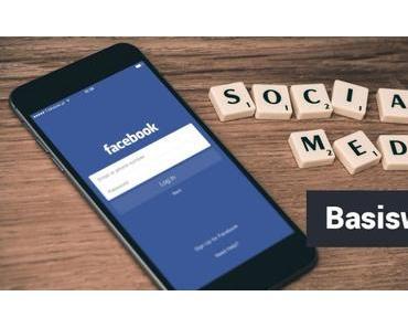 Social Media Basiswissen