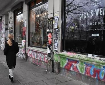 Second Hand Shopping in Hamburg - die besten Läden & Flohmärkte