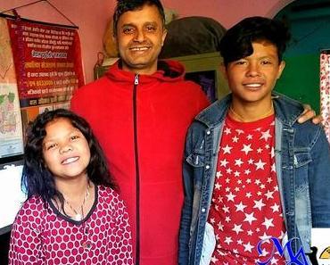 BabuNani – Kinder in Nepal e.V. / Kids in Nepal