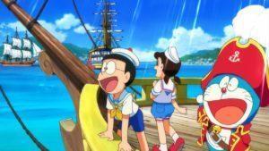 Zweiter Trailer zum 38. Doraemon-Film zeigt das Opening-Musikstück des Films