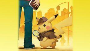 Meisterdetektiv Pikachu löst ab März auch bei euch die Fälle