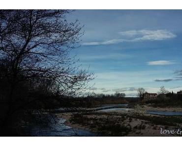 Reisen im Fluss