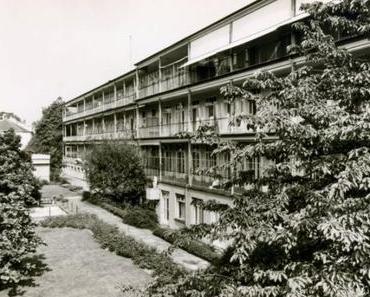 Erinnerungen ans Kinderspital Basel
