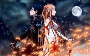 ProSieben zeigt Sword Art Online im Free-TV