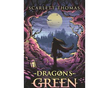 Rezension: Dragon's Green