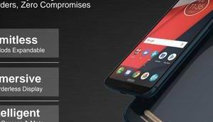 Motorola Moto ersten Bilder Details wurden geleaked