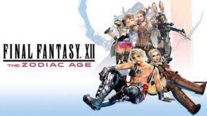 Final Fantasy 12 – The Zodiac Age auch als PC-Version