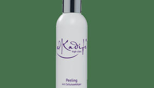 Kadife Peeling Cellulosekörper