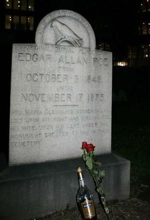 Edgar Allan Poes Toaster