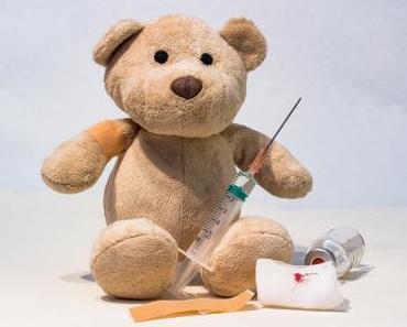 Sprich beim Impfen mit Deinem Kind