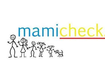 Schweizer Familienblogs: mamicheck.ch