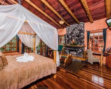 Liste der Besten Luxushotels in Costa Rica