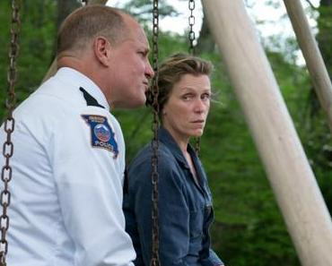 Drei Schicksale und THREE BILLBOARDS OUTSIDE EBBING, MISSOURI