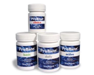 Warum hat Probion Erfolg und Biolatte nicht?