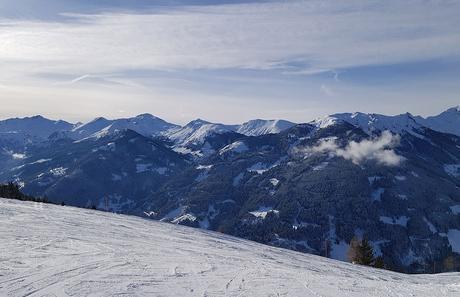 Ski amade – made my Day Aufladen in Dorfgastein