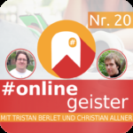 Social Media in Deutschland 2018 — #Onlinegeister Nr. 20 (Social-Media-Podcast)
