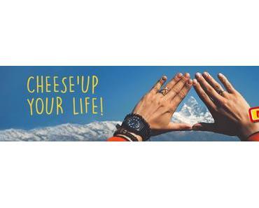 "Milkana ""Cheese'Up your Life"""