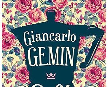 {Rezension} Café Morelli von Giancarlo R. Gemin