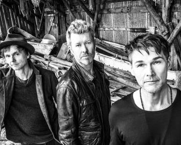 KONZERT-REVIEW: a-ha, Frankfurt, 24. Januar 2018