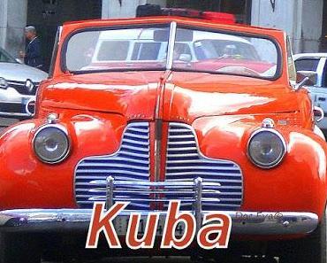 Berlin ->Kuba ->Berlin, mein Reisebericht