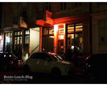 Restaurant: Momo Ramen, Hamburg