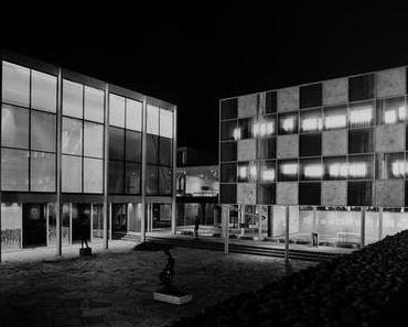 Sigrid Neubert — Architekturfotografie der Nachkriegsmoderne